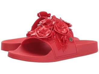 Tory Burch Blossom Slide Women's Slide Shoes