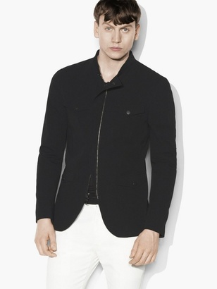 Military Field Jacket $998 thestylecure.com