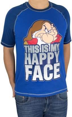 Disney Grumpy Mens Grumpy T-Shirt