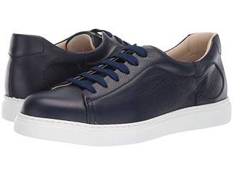 Canali Leather Sneaker