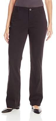 Lee Indigo Women's Ultra Soft Bootcut Pant