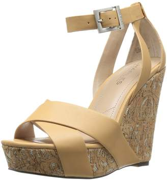 Charles by Charles David Women's Amsterdam Wedge Sandal