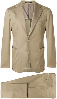 Tagliatore two piece slim suit