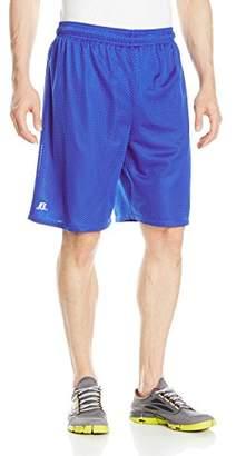 Russell Athletic Men's Mesh Shorts (No Pockets)