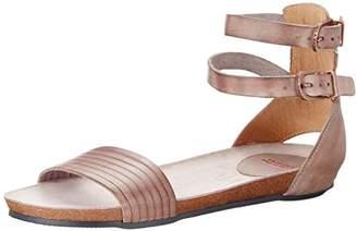 Fred de la Bretonière Women's Riemchen Ankle Strap Sandals