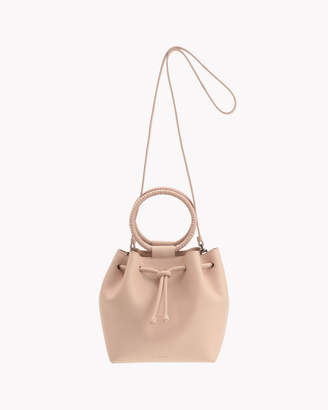 Theory (セオリー) - 【Theory】Pressun Nappa Drawstring Bag