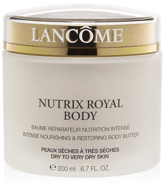 Lancôme NEW Nutrix Royal Body Intense Nourishing Cream
