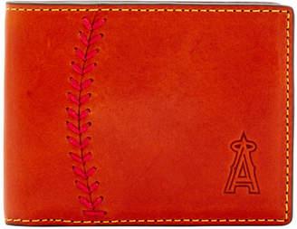 Dooney & Bourke MLB Angels Credit Card Billfold