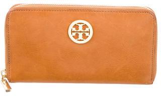 Tory BurchTory Burch Continental Zip Wallet