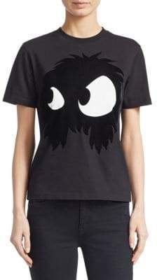 McQ Monster Graphic Tee