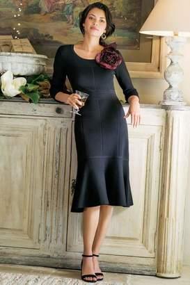 Soft Surroundings Raffinato Dress