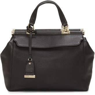 Vince Camuto Carla Leather Satchel