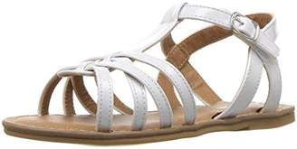 Nina Girls' thereasa Sandal