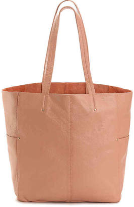 American Eagle Outfitters Unlined Leather Tote - Women's