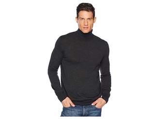 Polo Ralph Lauren Washable Merino Turtleneck Sweater