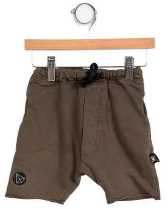 Nununu Boys' Casual Sweat Shorts