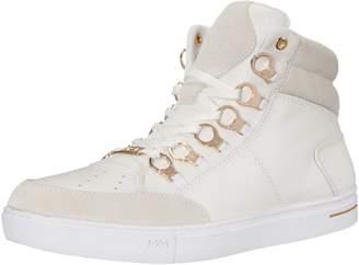 Steve Madden Men's Vanquish Fashion Sneaker