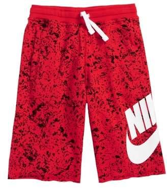 Nike Sportswear Alumni Shorts