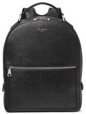 Aspinal of London Medium Mount Street Backpack