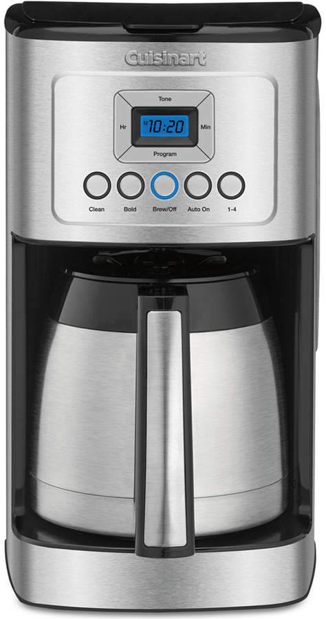 Cuisinart DCC-3400 PerfecTemp® 12-Cup Thermal Coffeemaker