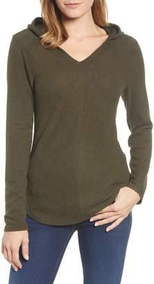 Bobeau Sweater Hoodie