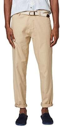 Esprit Men's 048ee2b007 Trouser,W32/L34 (Manufacturer Size: 32/34)