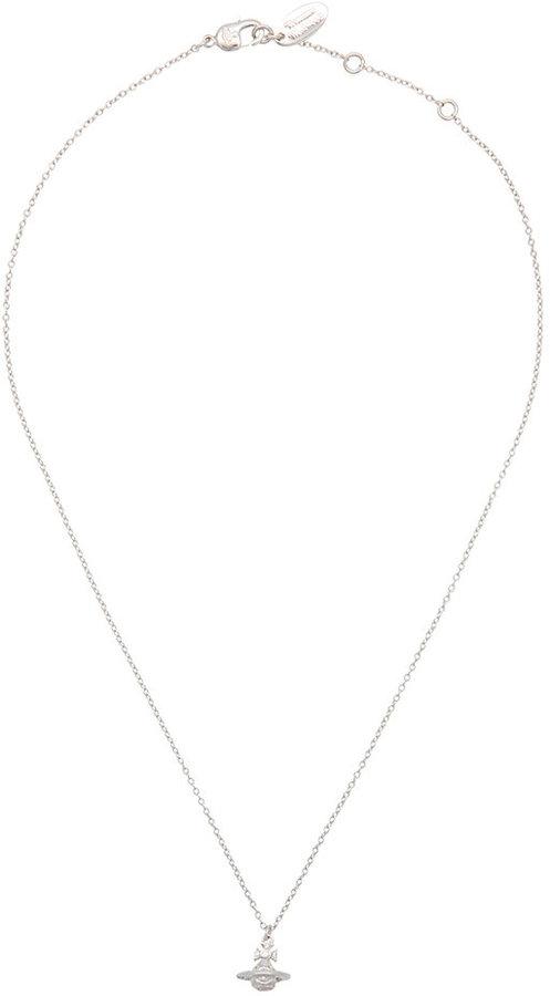 Vivienne WestwoodVivienne Westwood Nicolette orb pendant necklace