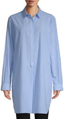 NYDJ Weekend Cotton Tunic