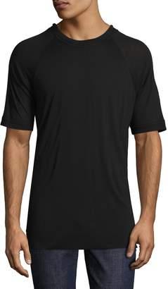 Drifter Men's Rotary Crewneck T-Shirt