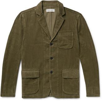 Alex Mill Cotton-Corduroy Jacket