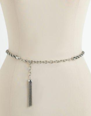 Fashion Focus Rope Chain