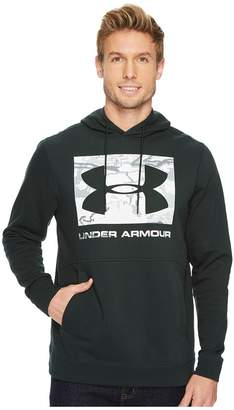 Under Armour Threadborne Camo Fill Hoodie Men's Sweatshirt