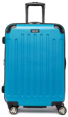"""Kenneth Cole Reaction 24\"""" Expandable 8 Wheel Upright Suitcase"""
