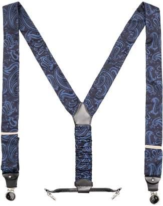 Cor Sine Labe Doli Suspenders