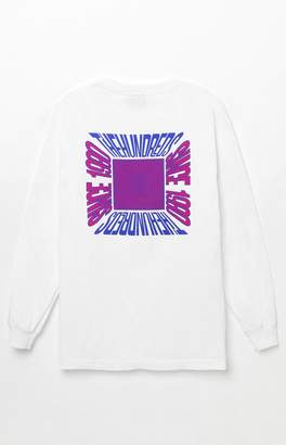 The Hundreds Squared Long Sleeve T-Shirt