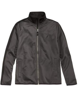 Nautica (ノーティカ) - Nautica Fleece Jacket, Big Boys