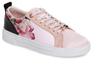 Women's Ted Baker London Fushar Sneaker $149.95 thestylecure.com