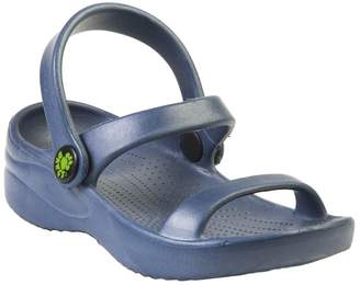 Dawgs Toddlers 3-Strap Sandals