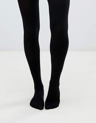 Asos DESIGN cashmere blend tights
