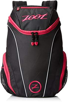Zoot Sports [ズート] スポーツバッグ SPORT PACK 2.0 Z1502003 BLACK/PUNCH
