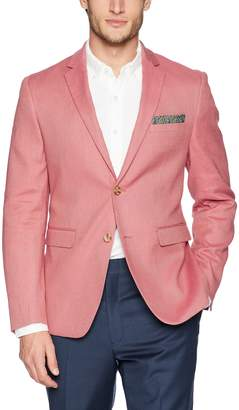 Original Penguin Men's Slim Fit Sport Coat