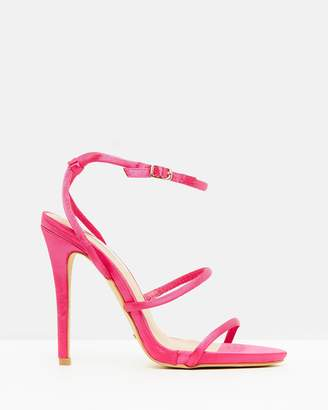 85b614821bc52 At the iconic dahlia iconic exclusive jpg 328x410 Fuschia sandals