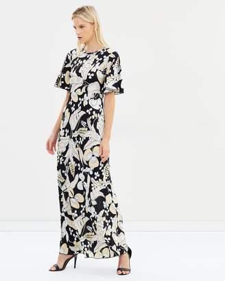 Praga Dress