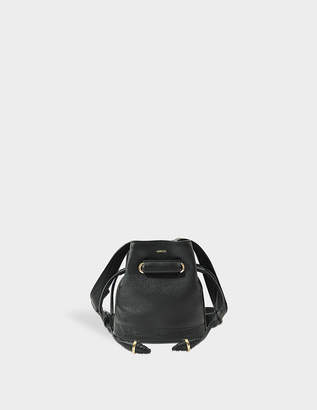 Lancel Huit Nano Bucket Bag