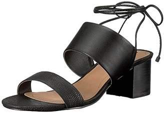Tahari Women's TA-DOE Heeled Sandal