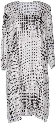 Gran Sasso Short dresses - Item 34668028AR