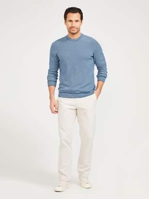 Austin Cashmere Sweater in Stripe