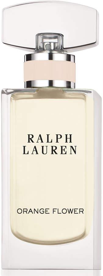 Ralph Lauren Orange Flower Eau de Parfum, 50 mL