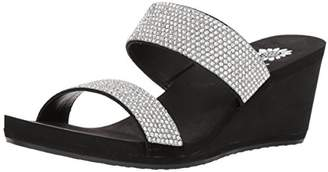 Yellow Box Women's Frisky Sandal