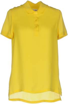 Lacoste Polo shirts - Item 12118492FJ